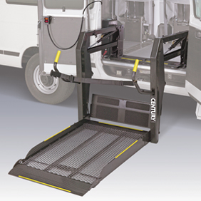 Wheelchair lift service Muncie